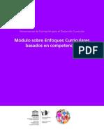 Enfoques Curriculares Basados en Competencias _ECC