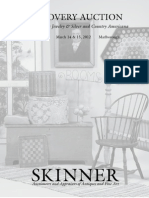 Discovery featuring Estate Jewelry & Silver and Country Americana | Skinner Auction 2587M