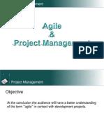 20110412 Agile Project Management