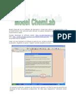 Tutorial ChemLab 1