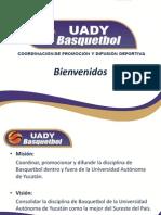 UADYbasquetbol