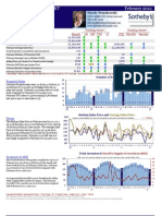 Carmel Ca Homes Market Action Report for Real Estate Sales February 2012