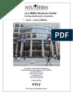 Stern Guide PTLF 2011-2012
