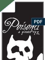 Poisond - Poisond (a Pirate RPG)