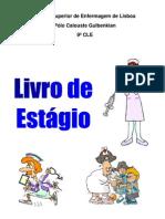Livro de Estágio - 9º CLE_CG