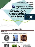 Bioquimica da Celula