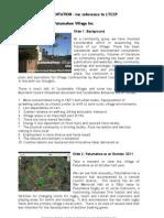 Presentation Notes - Local Board 6 March 2012