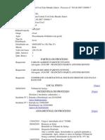Settani Moema Bancoop Processo