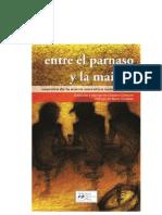 Entre El Parnaso y La Maison. Muestra de La Nueva Narrativa Sampedrana or Gustavo Campos