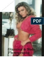 New York Institute of Photography - Glamour Nude Photography