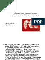Historia de Las Doctrinas Economic As Eric Roll Holandes Parte 84