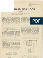 The Phase-Locked Loop