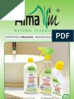 Alma Win Vegan Products