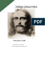 El Codigo Jesucristo