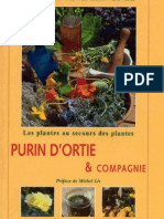 20106547 Purin d Ortie Et Compagnie
