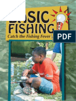 Basic Fishing Book