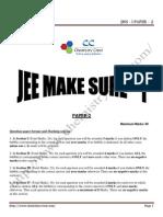 Jms i Paper 2 Solutions