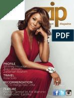 OZIP Magazine | March 2012