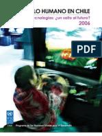 [2006] Las Nuevas Tecnologías, Un Salto al Futuro