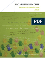 [2009] La Manera de Hacer Las Cosas