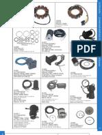 JohnsonEvinrude Electrical