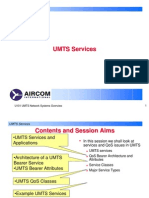 UMTSServices