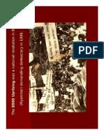 1988 Burma Uprising Photos Essay 02