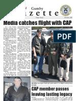Asheville Squadron - Nov 2008
