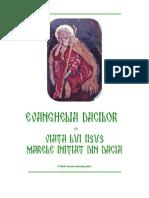 Evanghelia Dacilor Sau Viata Lui Iisus Marele Initiat Din Dacia[1]
