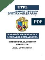 UTPL TECNOLOGIA 1
