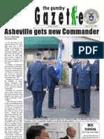 Asheville Squadron - Jul 2009