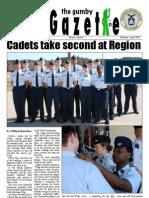 Asheville Squadron - Apr 2010