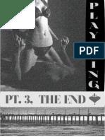 Plaything (Pt 3) - J. Jenkins