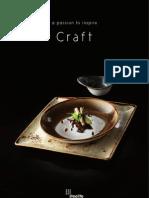 Craft by Steelite International