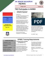 PDK Senior Squadron - Sep 2006