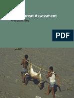 Mohsanin 2011 BTAP Threat Assessment - Prey Poaching