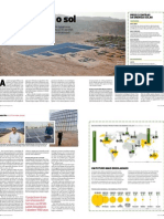 Article  Exame - Solar Power - Israel