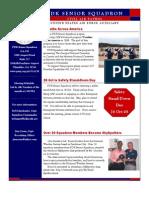 PDK Senior Squadron - Oct 2008