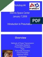 2006 Pneumatics Subsystem Ssc