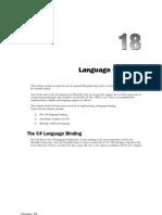 Language Binding In C#.pdf