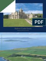 Balfour Castle Estate