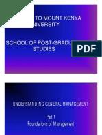 Understanding General Management [Compatibility Mode]-1