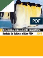 ATIX Numero 5