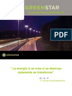 GreenStar España