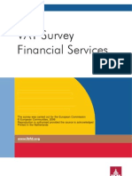 Vat Survey Financial