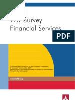 Vat Survey Financial