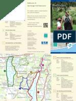 Radtouren im Starnberger Fünf-Seen-Land
