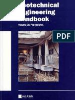 Geotechnical Engineering Handbook2