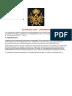 El problema judío y la Masonería -Djwal-Khul-