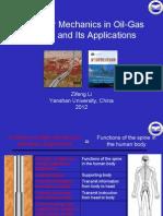 Tubular Mechanics in Oil-Gas Wells
